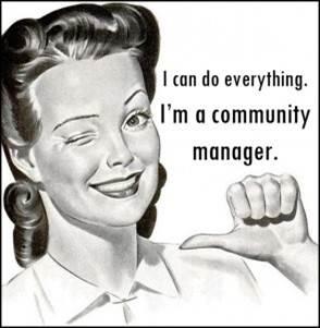 community management et RSE
